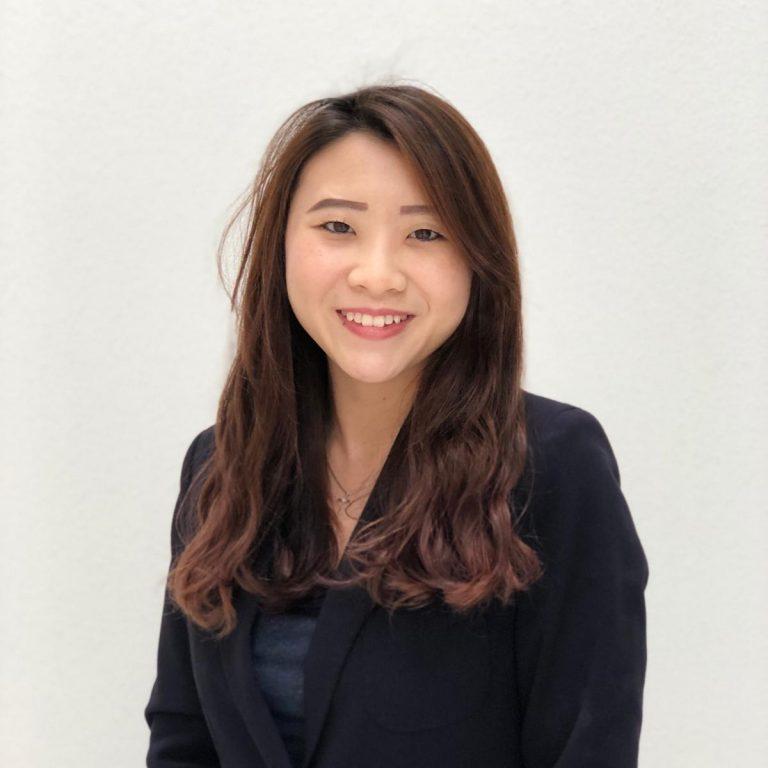 Joelle Chong