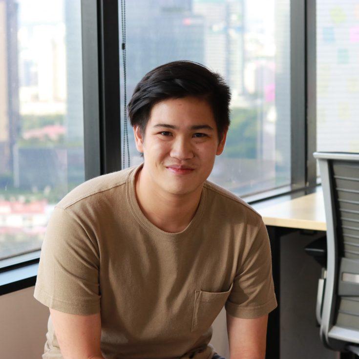 Teo Ren Zhong John