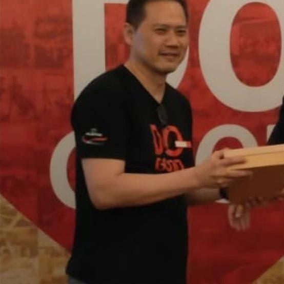 Seow Kong Guan
