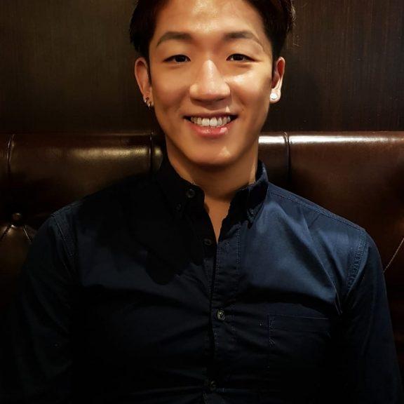 Bryan Tan (CEO Office)