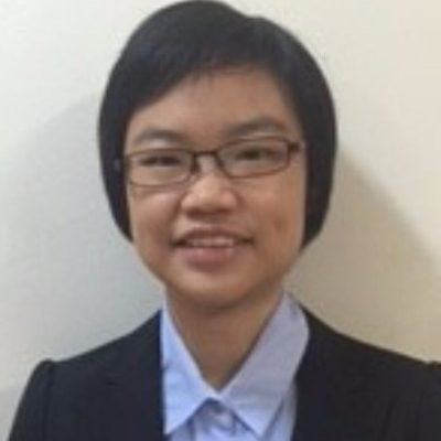 Jasmine Chong (Finance)