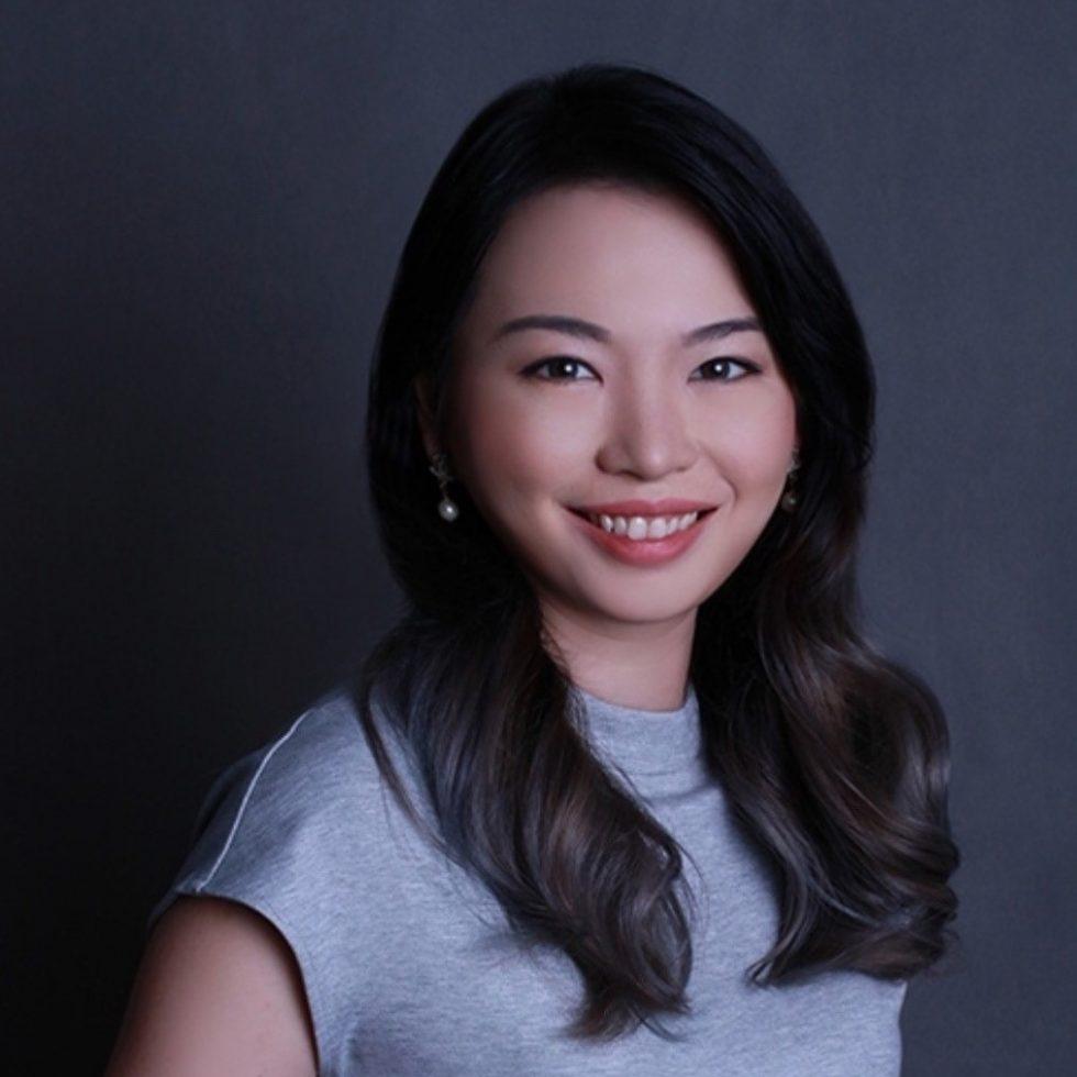Luzanne Chong (Customer)