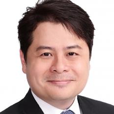 Judge - Matthias Yeo