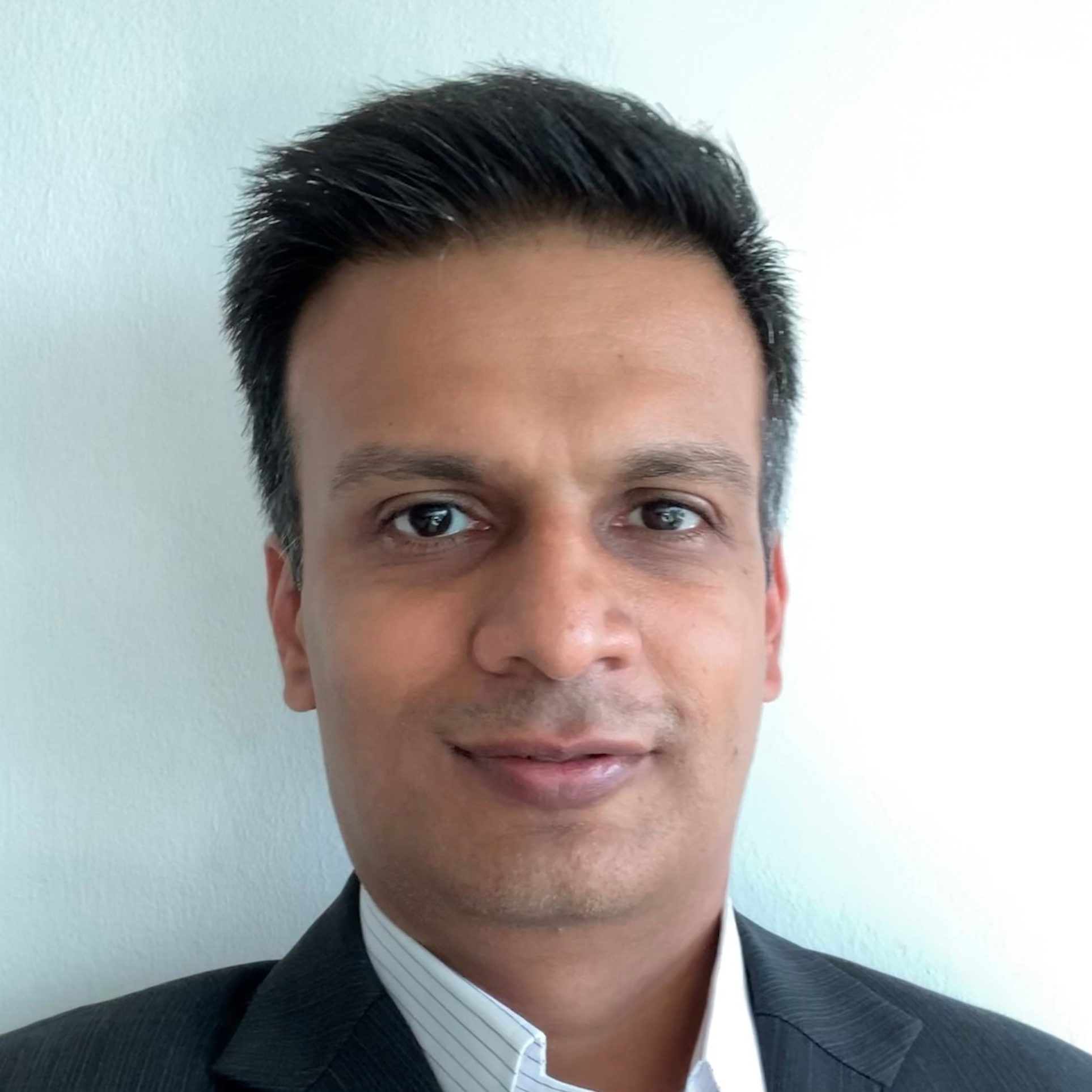Manish Gurbuxani (CEO Office)