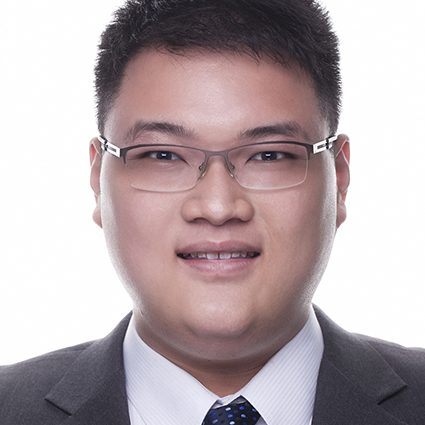 Nigel MJ Chan (Distribution)